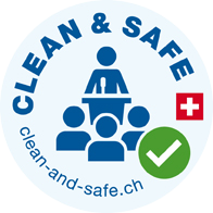 Clean and safe meeting