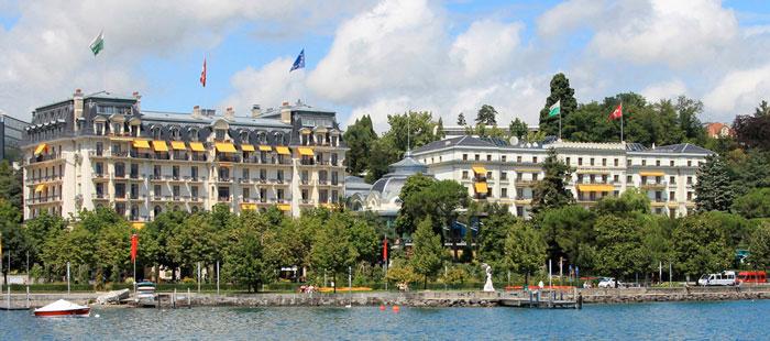 Beau-Rivage-Palace