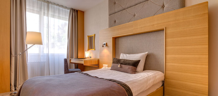 Continental-rooms-singleeconomy-bed