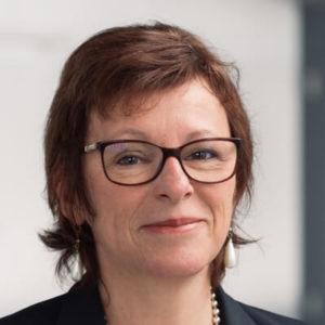 Marie-Hélène Blain